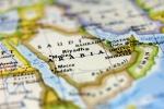 Saudi Arabia on the Map