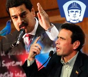 MaduroCapriles