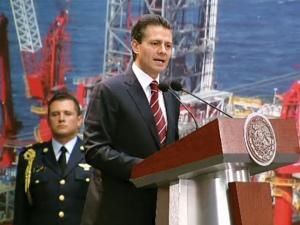 Reforma Energetica Pemex